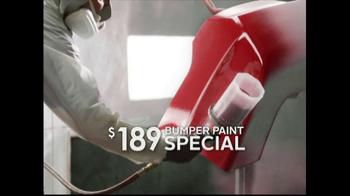 Maaco Bumper Paint Special TV Spot, 'Fall' - Thumbnail 5