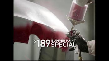 Maaco Bumper Paint Special TV Spot, 'Fall' - Thumbnail 6