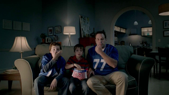 Orville Redenbacher's Pop Up Bowl TV Spot, 'Orville Moment' - Thumbnail 10