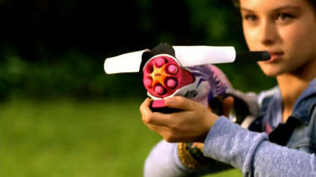 Nerf Rebelle Heartbreaker Bow TV Spot, Song by Youngblood Hawke - Thumbnail 7