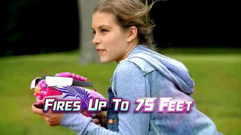 Nerf Rebelle Heartbreaker Bow TV Spot, Song by Youngblood Hawke - Thumbnail 8