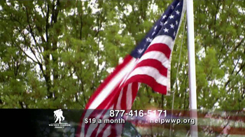 Wounded Warrior Project TV Spot, 'PTSD' - Thumbnail 5