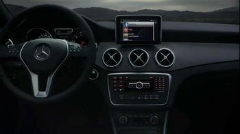 Mercedes-Benz CLA TV Spot, 'Breakthroughs' - Thumbnail 1