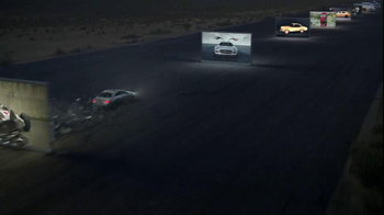 Mercedes-Benz CLA TV Spot, 'Breakthroughs' - Thumbnail 4
