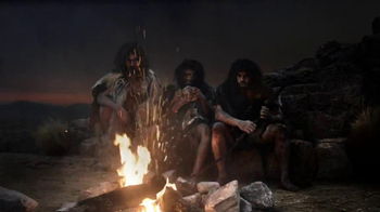 Coke Zero TV Spot, 'Civilization' Featuring H. Jon Benjamin - Thumbnail 4
