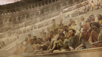 Coke Zero TV Spot, 'Civilization' Featuring H. Jon Benjamin - Thumbnail 5