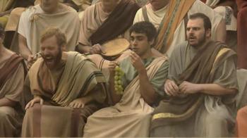 Coke Zero TV Spot, 'Civilization' Featuring H. Jon Benjamin - Thumbnail 6