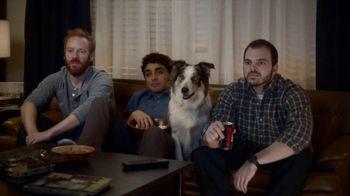 Coke Zero TV Spot, 'Civilization' Featuring H. Jon Benjamin - 137 commercial airings
