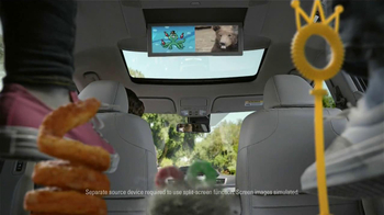 Honda Odyssey TV Spot, 'It's Here' - Thumbnail 3