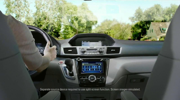 Honda Odyssey TV Spot, 'It's Here' - Thumbnail 4