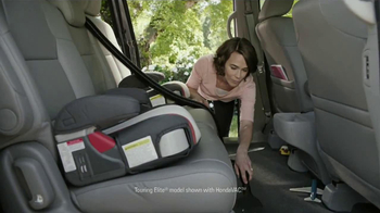Honda Odyssey TV Spot, 'It's Here' - Thumbnail 8