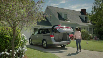 Honda Odyssey TV Spot, 'It's Here' - Thumbnail 9