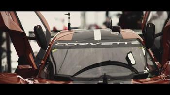 Chevrolet Motorsports TV Spot, 'Race Track' - Thumbnail 7