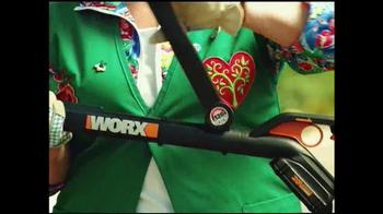 Worx GT 2.0 TV Spot, 'Garden Club' - Thumbnail 3