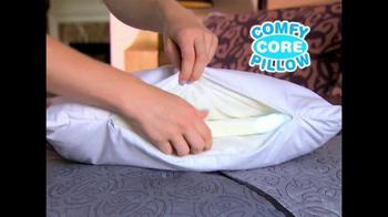 Comfy Core Pillow TV Spot - Thumbnail 1