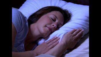 Comfy Core Pillow TV Spot