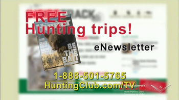 North American Hunting Club TV Spot - Thumbnail 6