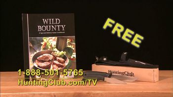 North American Hunting Club TV Spot - Thumbnail 8
