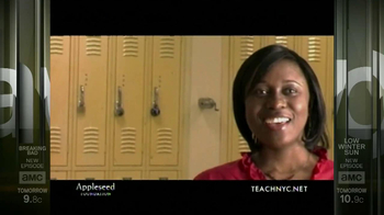 Teach NYC TV Spot, 'Diverse Cultures' - Thumbnail 1