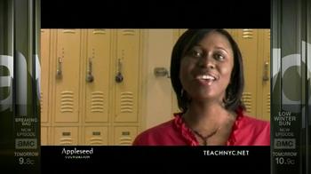 Teach NYC TV Spot, 'Diverse Cultures' - Thumbnail 2