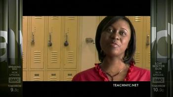 Teach NYC TV Spot, 'Diverse Cultures' - Thumbnail 3