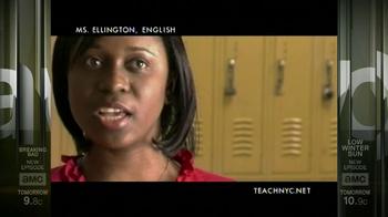 Teach NYC TV Spot, 'Diverse Cultures' - Thumbnail 6