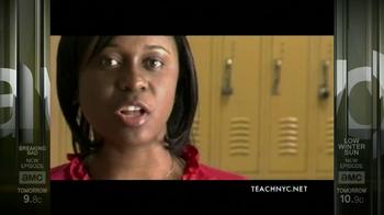 Teach NYC TV Spot, 'Diverse Cultures' - Thumbnail 8