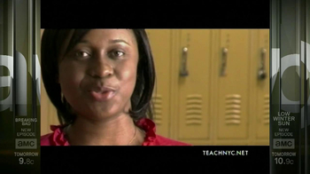 Teach NYC TV Spot, 'Diverse Cultures' - Thumbnail 9