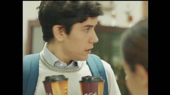 McDonald's McCafe TV Spot, '$1' [Spanish] - Thumbnail 5