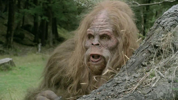 Jack Link's Beef Jerky TV Spot, 'Messin' With Sasquatch: Football' - Thumbnail 3