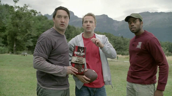 Jack Link's Beef Jerky TV Spot, 'Messin' With Sasquatch: Football' - Thumbnail 5