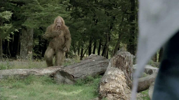 Jack Link's Beef Jerky TV Spot, 'Messin' With Sasquatch: Football' - Thumbnail 7