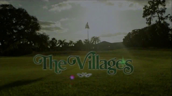 The Villages TV Spot, 'Free Country Club Membership' - Thumbnail 1