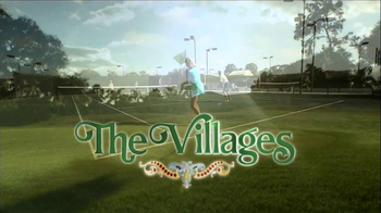 The Villages TV Spot, 'Free Country Club Membership' - Thumbnail 2
