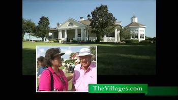The Villages TV Spot, 'Free Country Club Membership' - Thumbnail 7