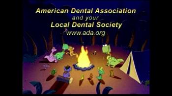 American Dental Association TV Spot, 'Healthy Teeth' - Thumbnail 9