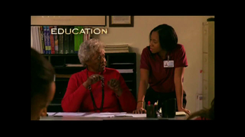 Job Corps TV Spot, 'Nursing' - Thumbnail 9