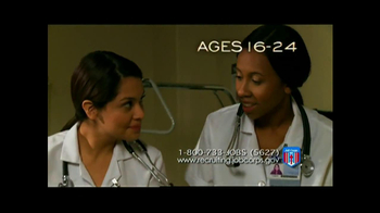 Job Corps TV Spot, 'Nursing' - Thumbnail 4