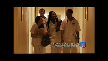 Job Corps TV Spot, 'Nursing' - Thumbnail 6