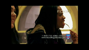 Job Corps TV Spot, 'Nursing' - Thumbnail 7