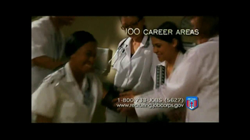 Job Corps TV Spot, 'Nursing' - Thumbnail 8