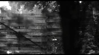 Salinger - Alternate Trailer 2