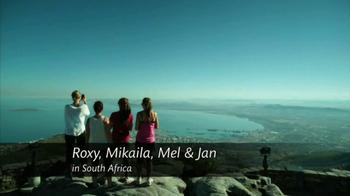 South Africa TV Spot, 'Bucket List' - Thumbnail 2