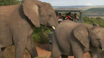 South Africa TV Spot, 'Bucket List' - Thumbnail 9
