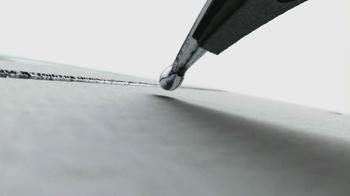Silver Patron TV Spot, 'Hand Signed' - Thumbnail 1