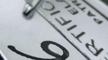 Silver Patron TV Spot, 'Hand Signed' - Thumbnail 5