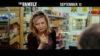 The Family - Alternate Trailer 11