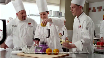 Kitchen Aid Diamond Blender TV Spot