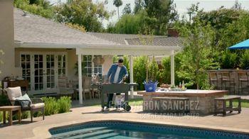 Bud Light TV Spot, 'Cocinando' con Chef Aarón Sánchez [Spanish] - 73 commercial airings
