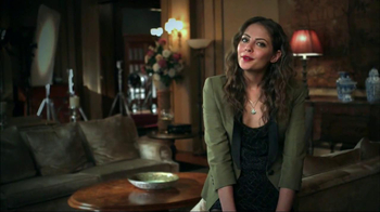 It Can Wait TV Spot Featuring Willa Holland - Thumbnail 6
